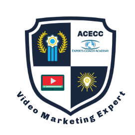 Video Marketing Experts Career Coach